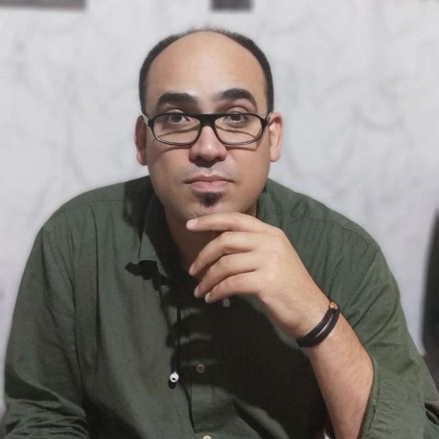 محسن قدیری افشار