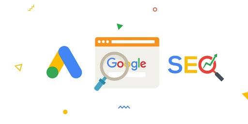 چگونگی تبلیغات در گوگل