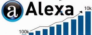 استفاده از الکسا برای رتبه های بهتر گوگل