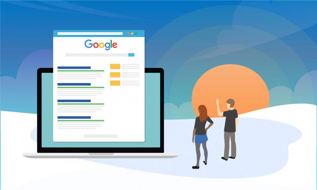 انواع تبلیغات در گوگل