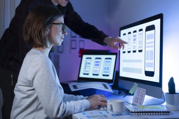 چگونه کسب وکار خود را آنلاین کنیم ؟