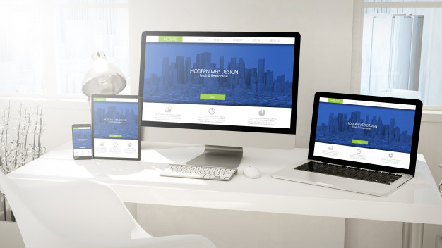 چرا طراحی وب سایت و اپلیکیشن موبایل