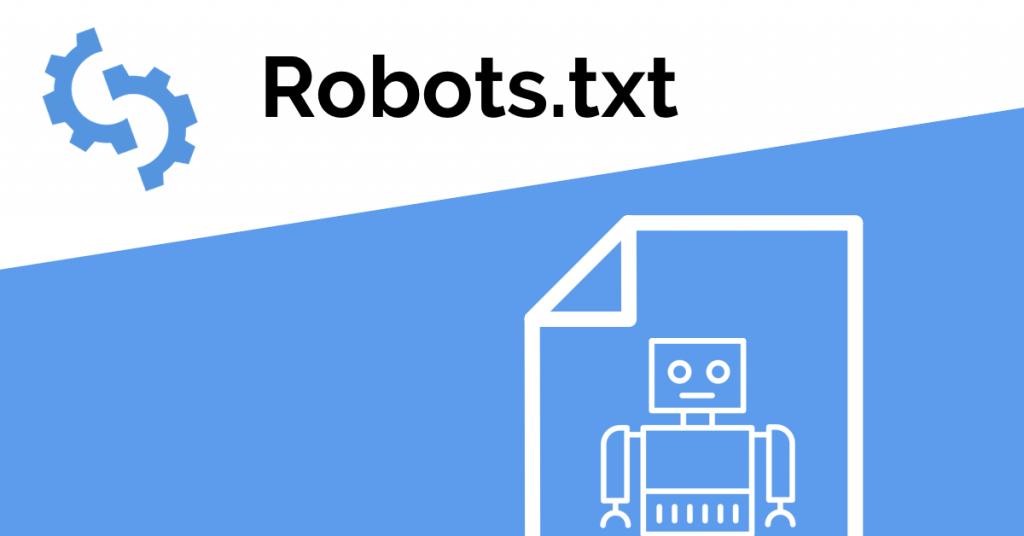 فایل robots.txt چگونه عمل می کند ؟