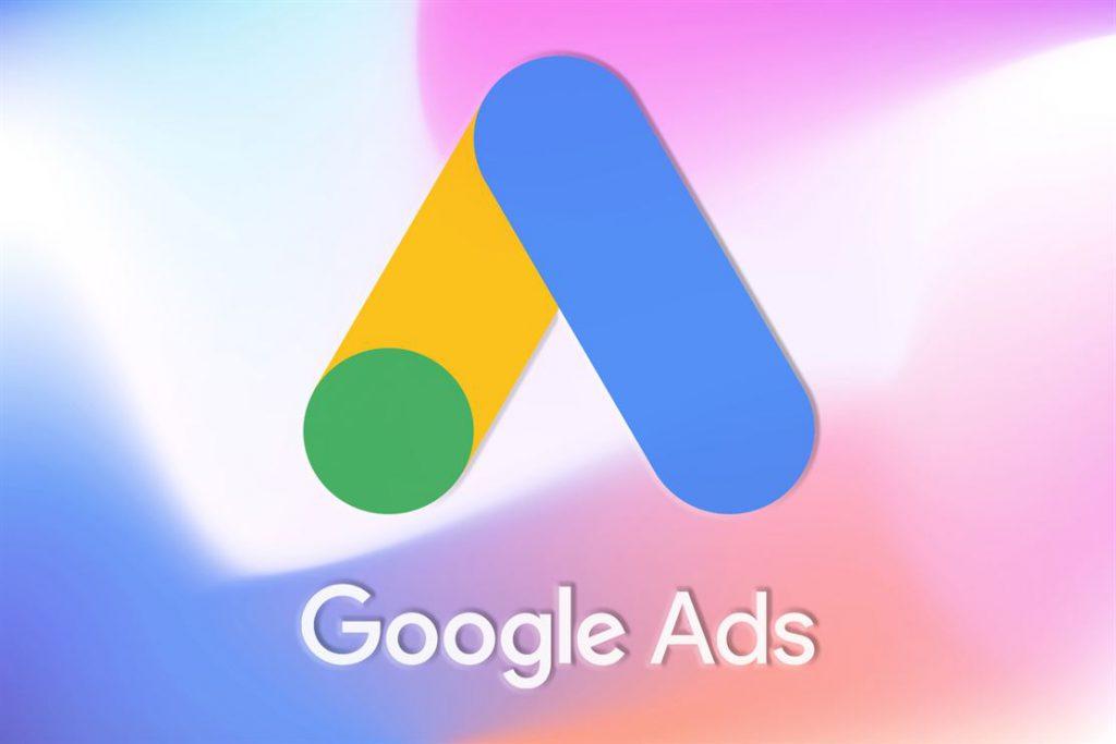 شارژ گوگل ادوردز